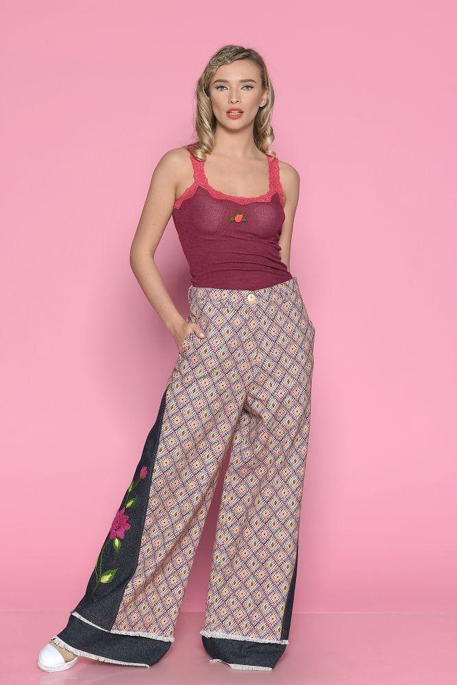 Pantalon VONA R